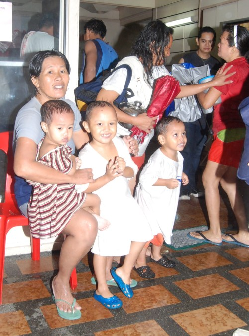 Credit: Caritas Manila