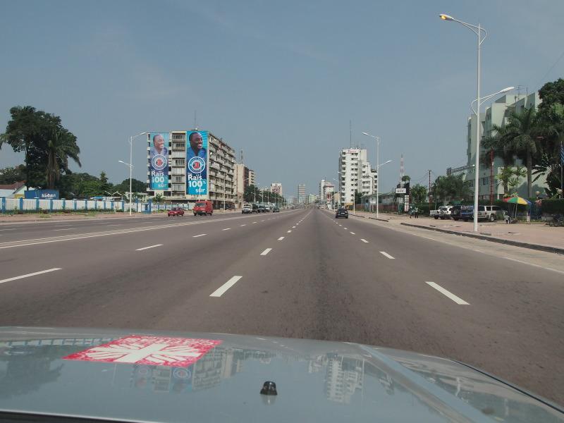 Kinshasa