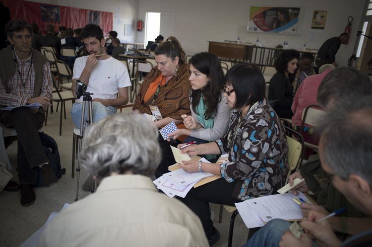 FSM Tunis - Mars 2013
