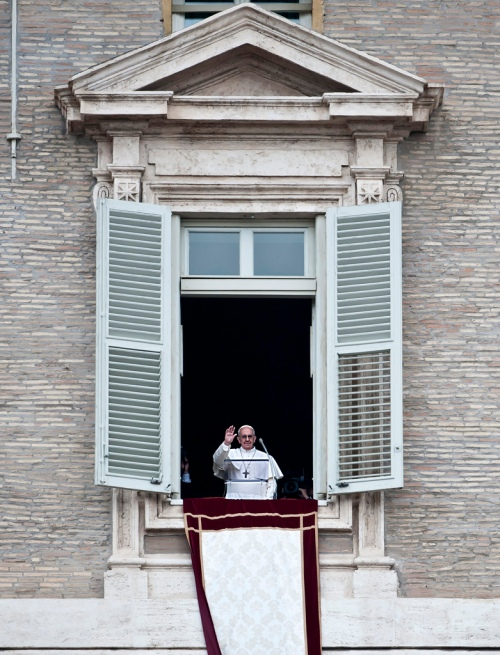 ©Mazur/catholicnews.org.uk